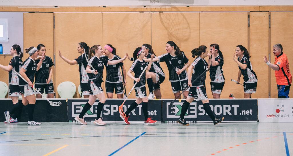 WFV Damen im Halbfinale